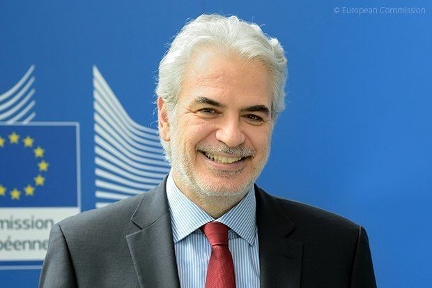 Christos Stylianides Stylianides showed determination leadership and