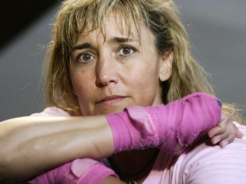 Christy Martin (boxer) iusatodaynetsportsphotos20110526Christy2