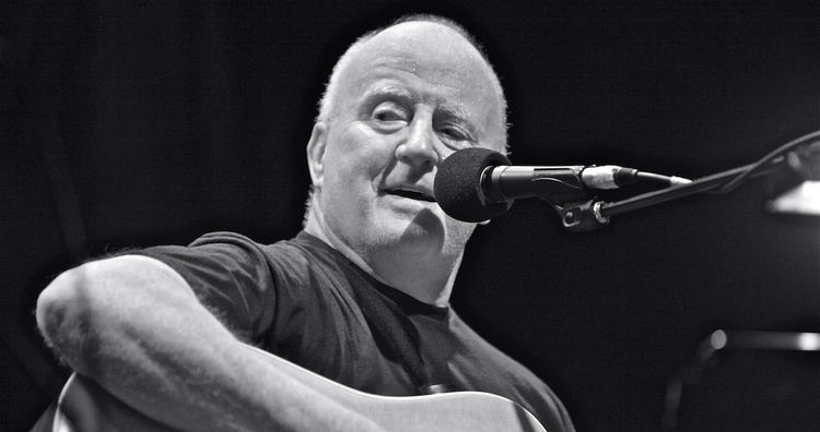 Christy Moore Christy Moore Black is the Colour Song of the Day