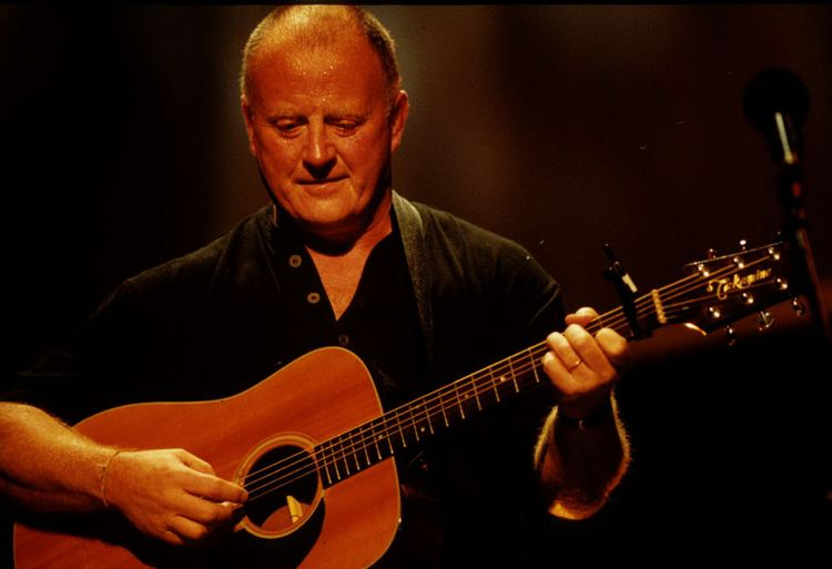 Christy Moore LIVE Christy Moore