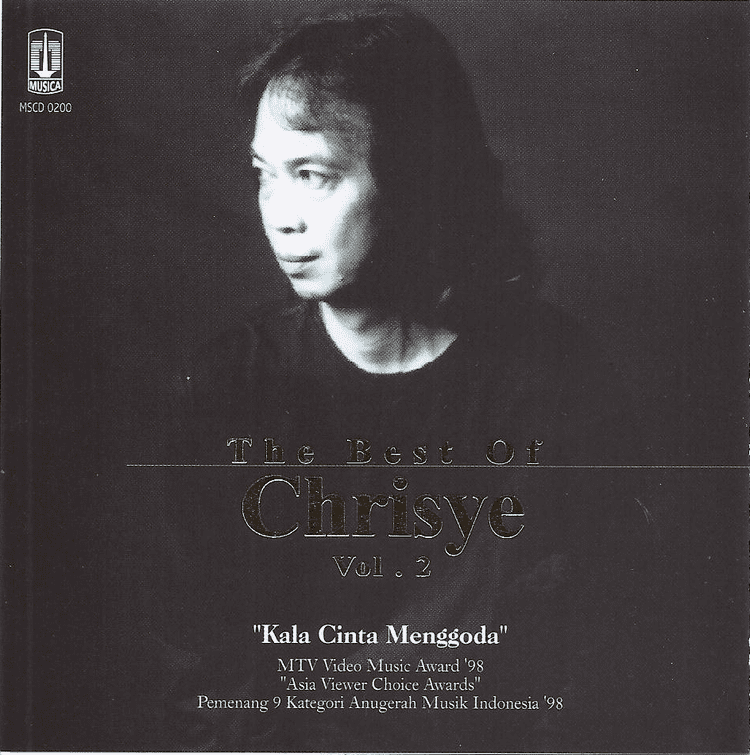 Chrisye cintaku (cover ft ilham darmawan) by hilman darmawan on.