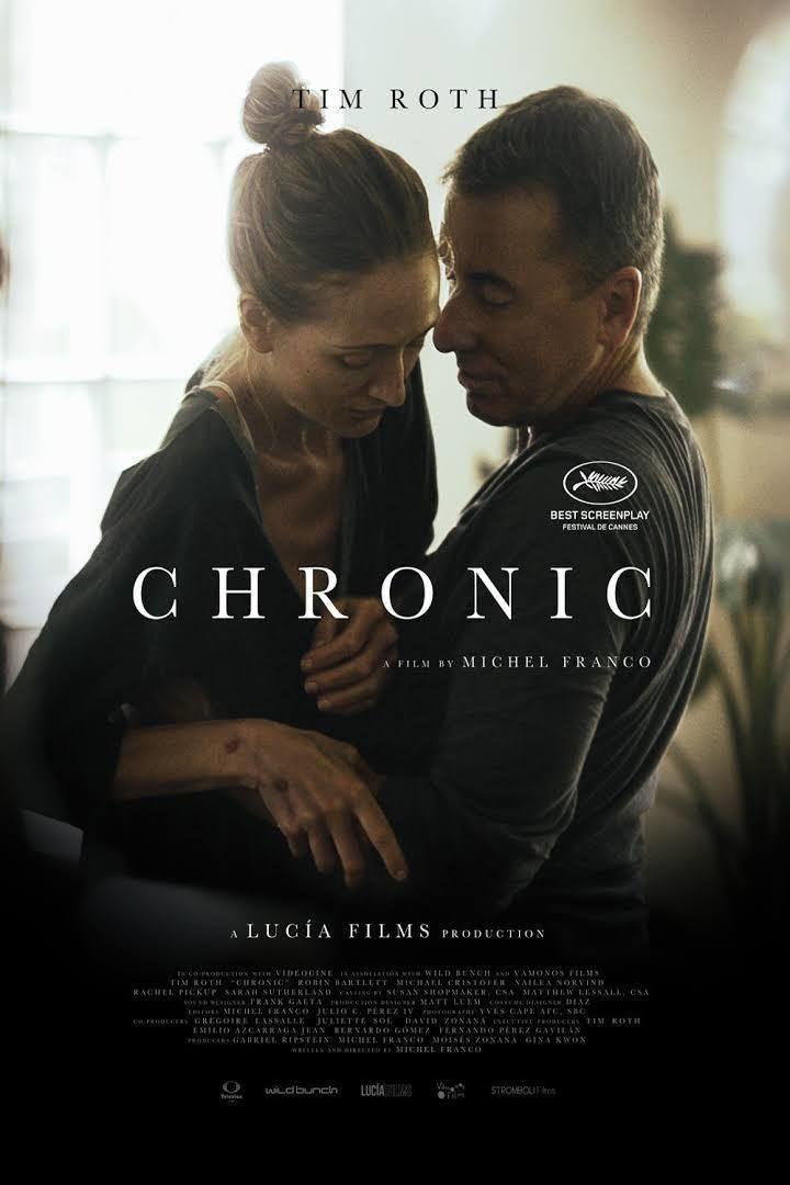 Chronic (film) t3gstaticcomimagesqtbnANd9GcTo5vEd1Au0GfOVEZ