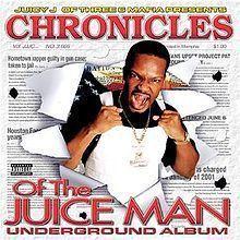 Chronicles of the Juice Man httpsuploadwikimediaorgwikipediaenthumb3