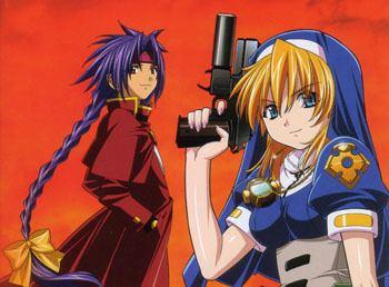 Chrono Crusade Chrono Crusade Manga TV Tropes