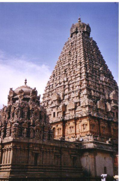 Chronology of Tamil history