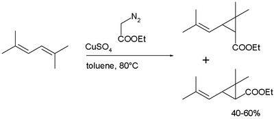 Chrysanthemic acid Chrysanthemic acid Wikipedia