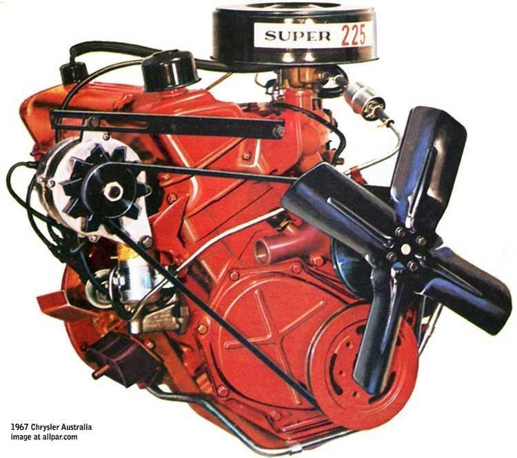 Chrysler Slant-6 engine A durability legend with performance upgrades Mopar slant six engines