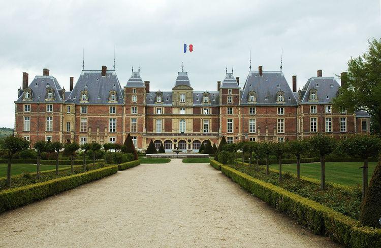 Château d'Eu Eu SeineMaritime Wikiwand