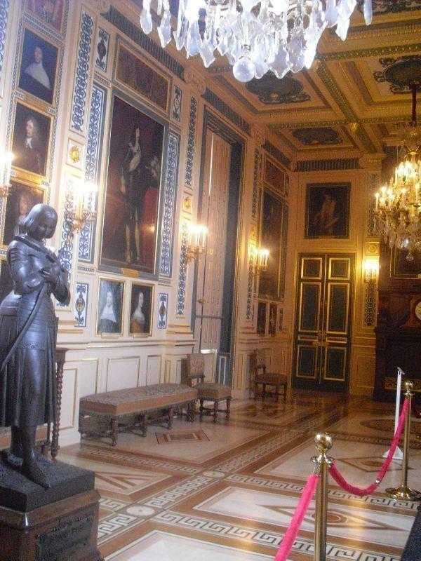 Château d'Eu Chateau d39Eu Normandie France Castles and Palaces Around the