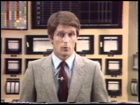 Chuck Aber Westinghouse Emergency Response Facility 1983 YouTube