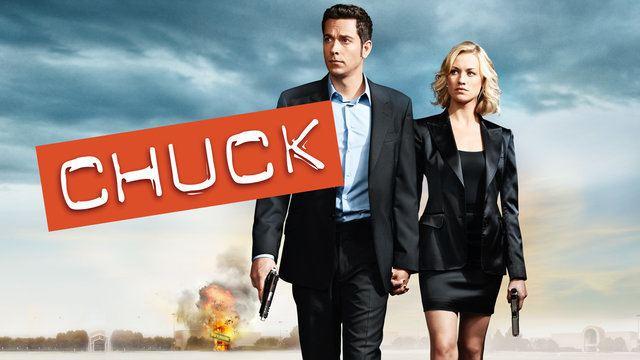 Chuck & Buck Chuck NBCcom