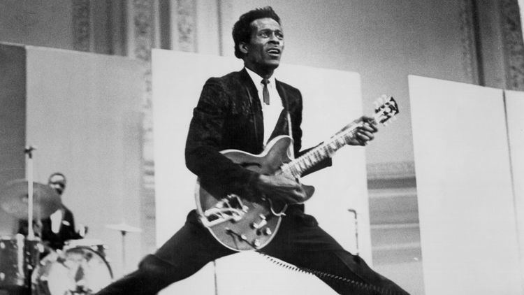 Chuck Berry Chuck Berry Rolling Stone