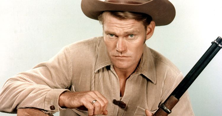 Chuck Connors 9 insanely true facts about Chuck Connors