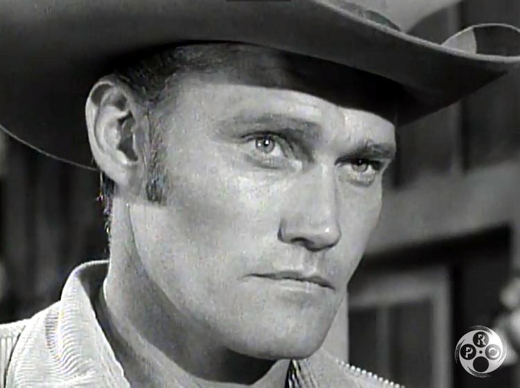 Chuck Connors The Rifleman The Ugly Bug Ball