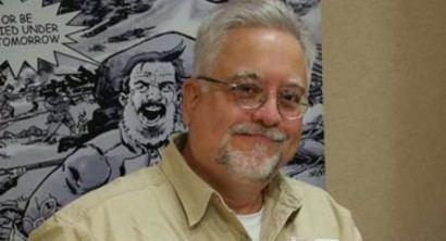 Chuck Dixon Bane cocreator Chuck Dixon discusses The Dark Knight