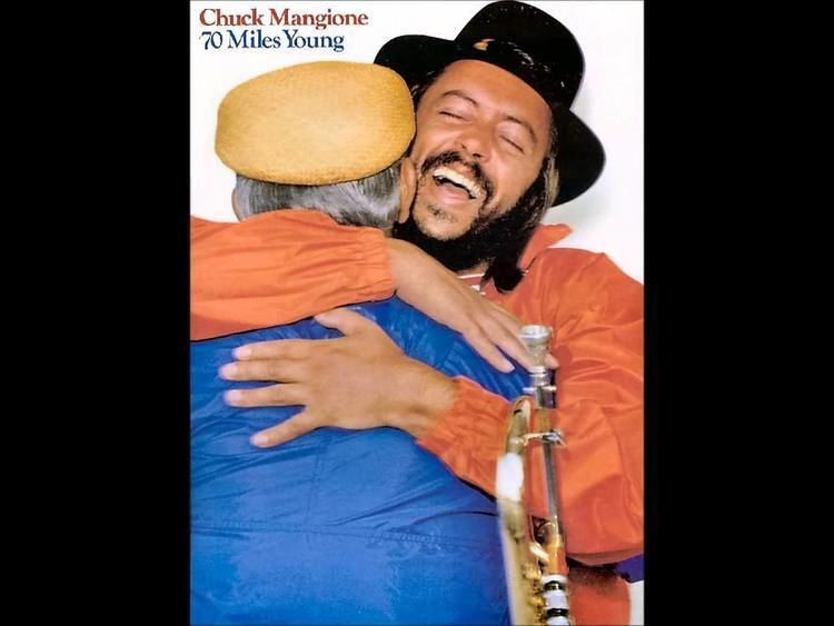 Chuck Mangione Cannonball run theme LP 70 miles young Chuck Mangione YouTube