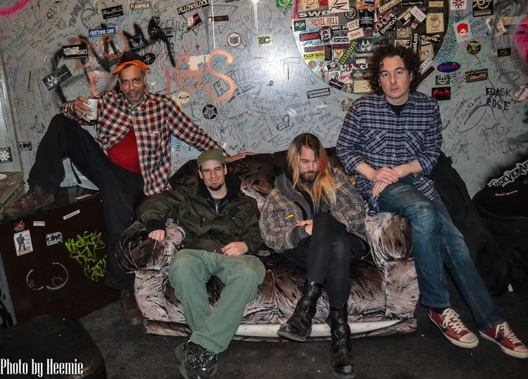 Chuck Mosley Interview amp Concert Review Chuck Mosley and the VUA at