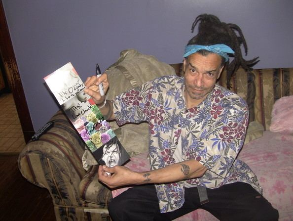 Chuck Mosley Chuck Mosley Singers Who Were Fired From Their Bands