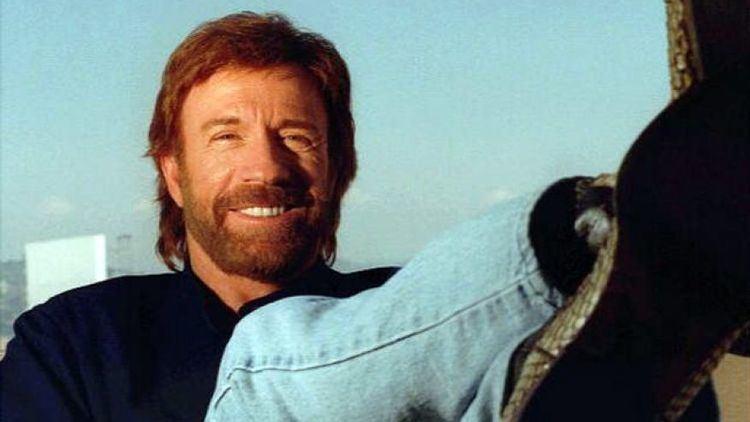 Chuck Norris Chuck Norris39 39Walker Texas Ranger39 home up for sale Fox