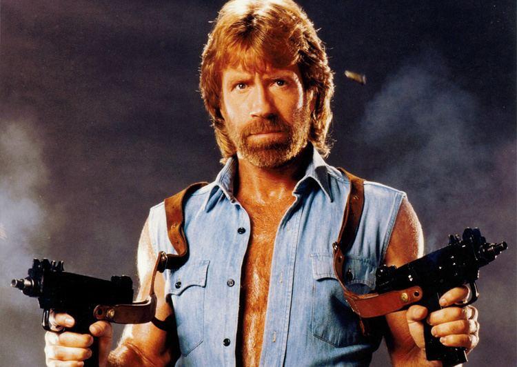 Chuck Norris dGeneralist The Ultimate List Of Little Known True Facts