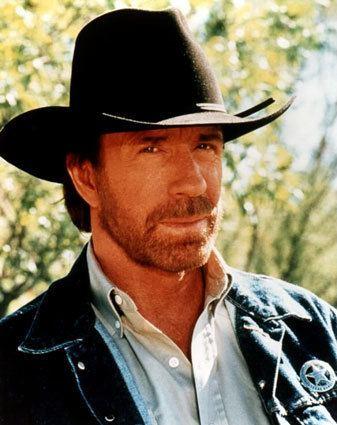Chuck Norris Chuck Norris Character Comic Vine