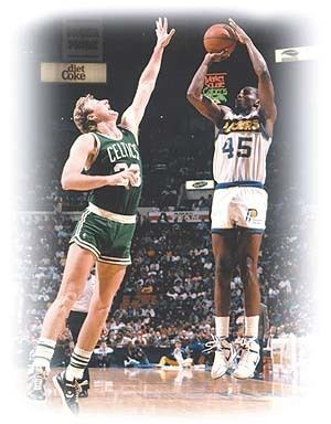 Chuck Person Top 10 NBA 3 Point Shooters of All Time Toptenznet