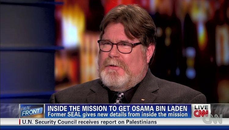 Chuck Pfarrer Cal State Northridge Chuck Pfarrer on CNN 11811