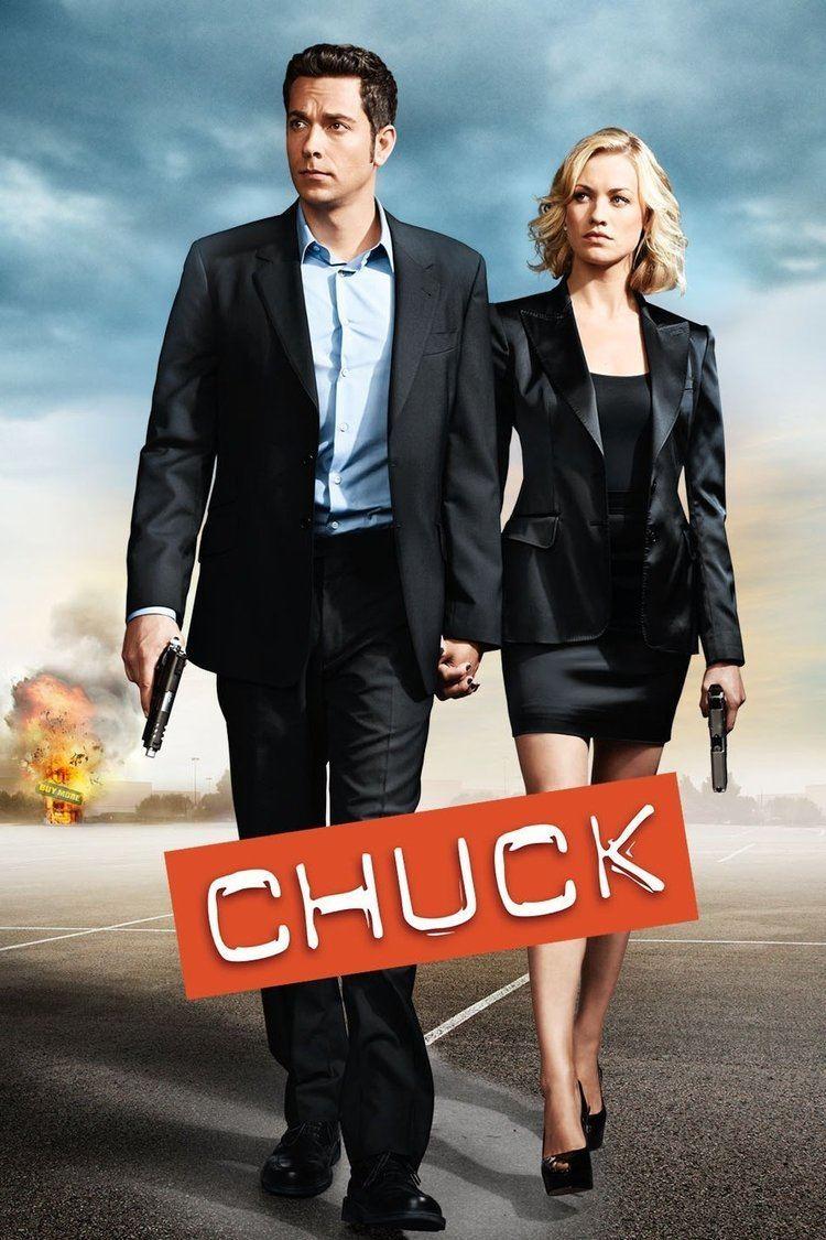 Chuck (TV series) wwwgstaticcomtvthumbtvbanners185531p185531