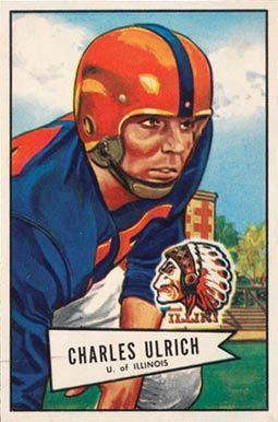 Chuck Ulrich