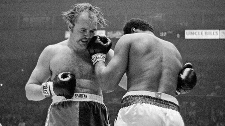 Chuck Wepner The Real Rocky