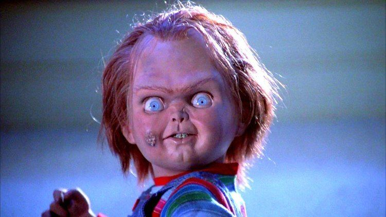 Chucky (Child's Play) Child39s Playquot Chucky Plays With Prey In Murderous Montage