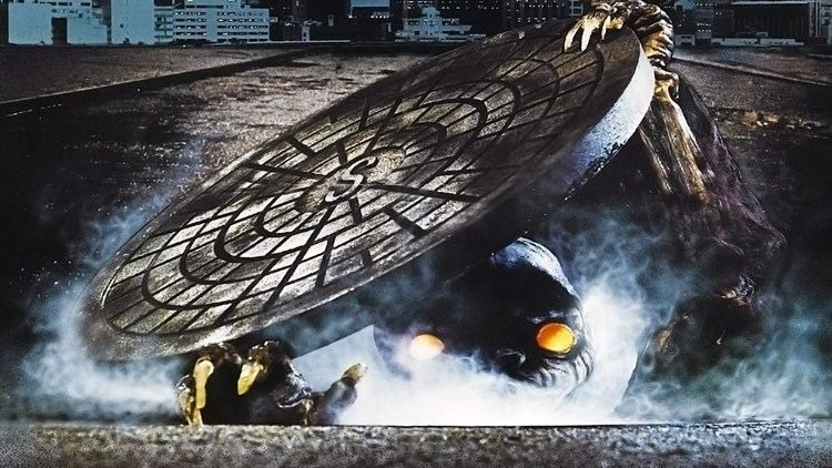 C.H.U.D. Blasts From the Past Bluray Review CHUD 1984 CinemaStance