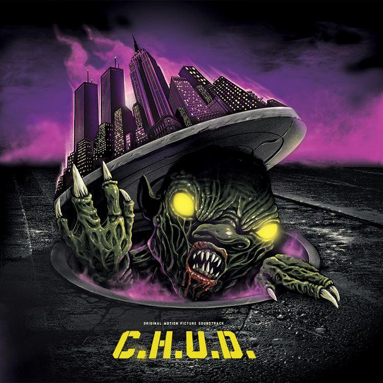 C.H.U.D. CHUD Light In The Attic Records