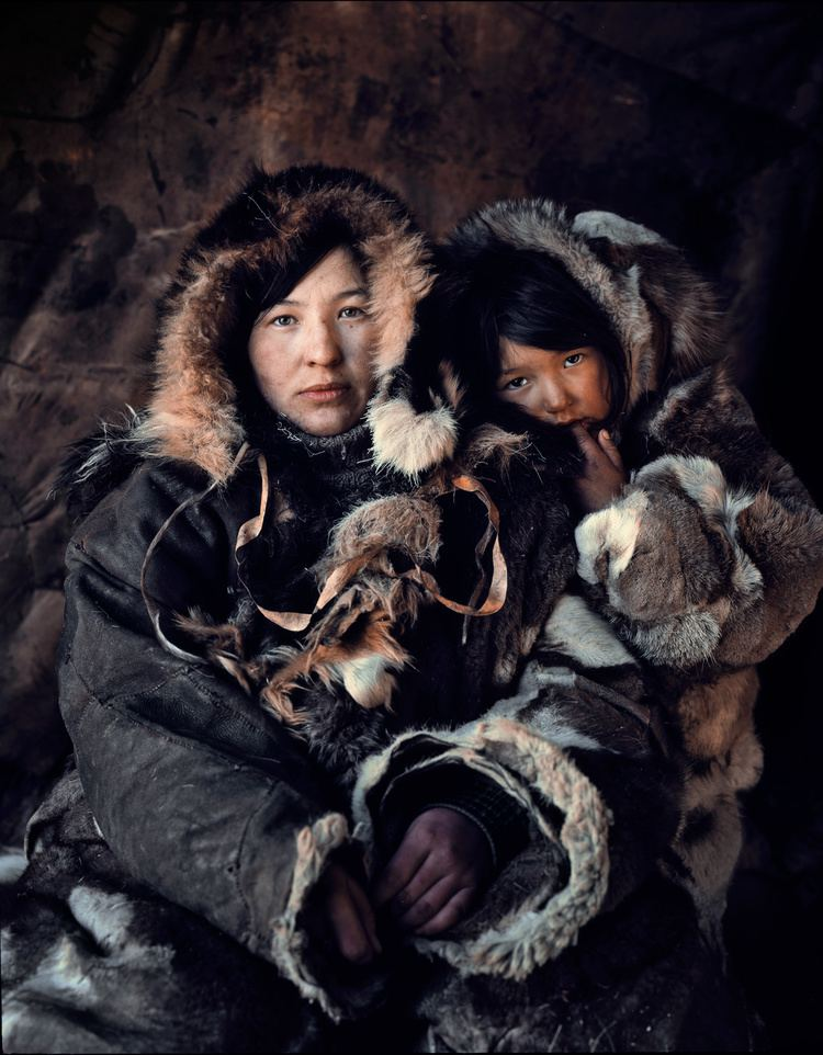 Chukchi people Peoples amp Place JIMMY NELSON