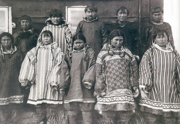 Chukchi people Chukchi
