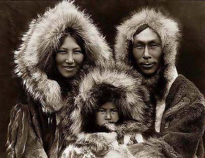 Chukchi people travelingyourdreamcomwpcontentuploads201306