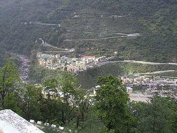 Chukha District httpsuploadwikimediaorgwikipediacommonsthu