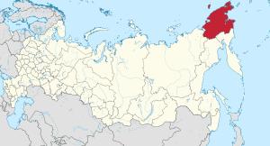 Chukotka Autonomous Okrug Wikipedia