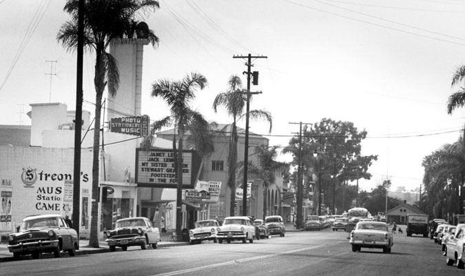 Chula Vista, California in the past, History of Chula Vista, California