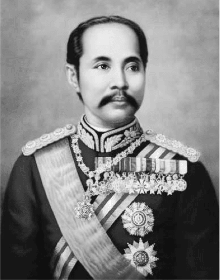 Chulalongkorn Chulalongkorn Day In Honour of Rama V