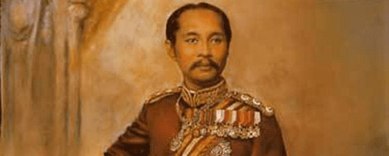Chulalongkorn King Chulalongkorn Memorial Day Marking the Death Anniversary of a