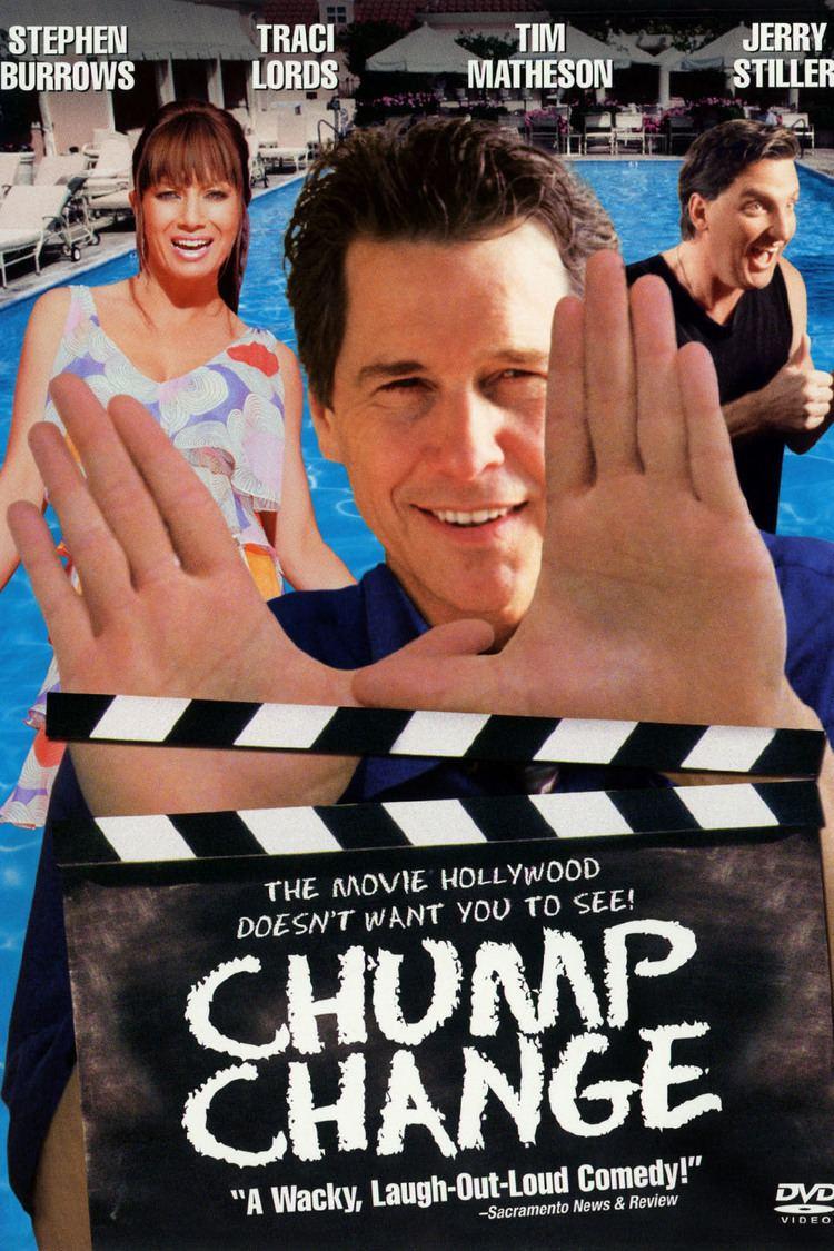 Chump Change (film) wwwgstaticcomtvthumbdvdboxart8930406p893040