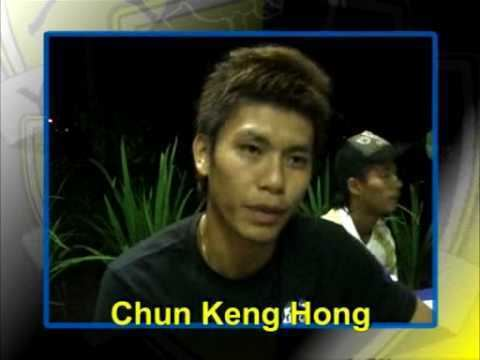 Chun Keng Hong Chun Keng Hong YouTube