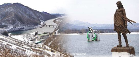 Chuncheon in the past, History of Chuncheon