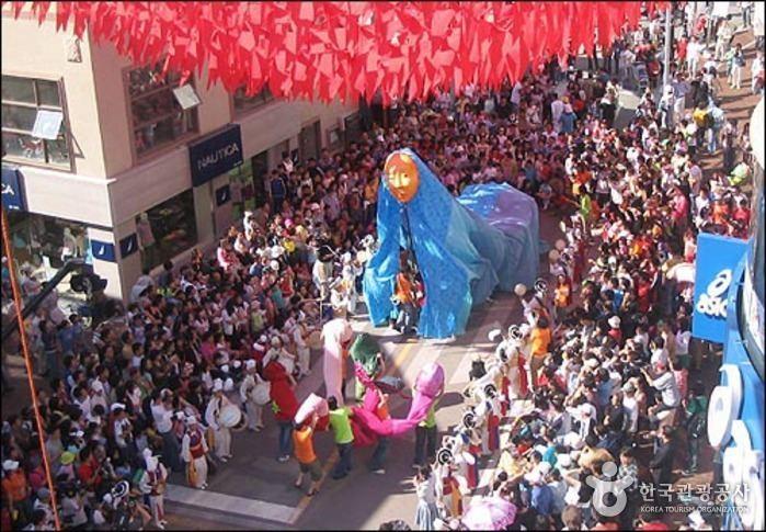 Chuncheon Festival of Chuncheon