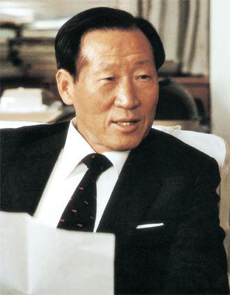 Chung Ju-yung 40 years on Hyundai Heavy more than a shipbuilderINSIDE