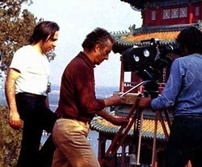 Chung Kuo, Cina Chung Kuo Cina film analysis Michelangelo Antonioni