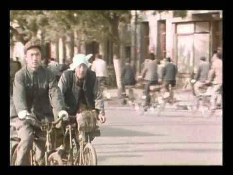 Chung Kuo, Cina 1972 Michelangelo Antonioni Chung Kuo Cina Part 1 with English