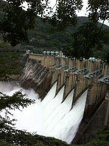 Chungju Dam httpsuploadwikimediaorgwikipediacommonsthu
