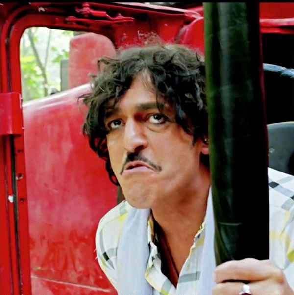 Chunky Pandey Exclusive Interview with Chunky Pandey UrbanAsian